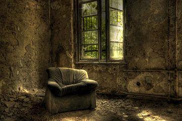 Seat von Liliane Eliaerts