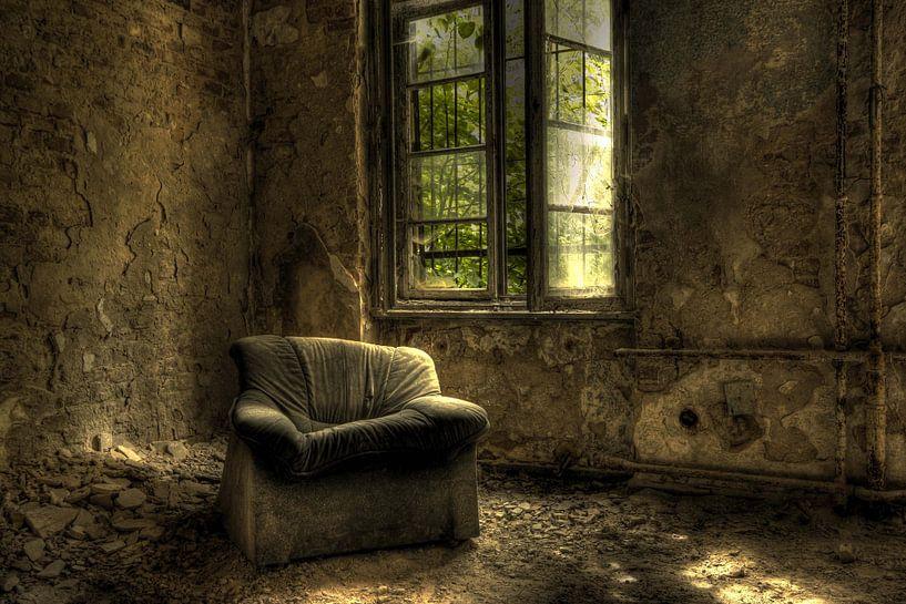 Seat van Liliane Eliaerts