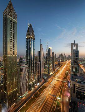 Dubai 4 Points by Sheraton von Stefan Schäfer