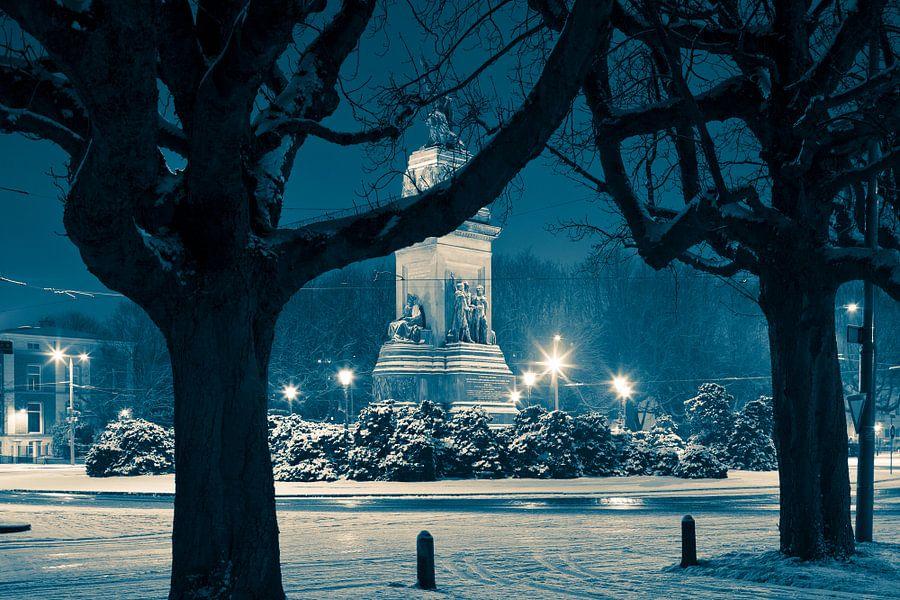 Plein 1813 Den Haag