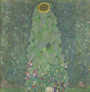 Tournesol, Gustav Klimt sur Meesterlijcke Meesters