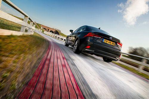 Lexus IS300h von Thomas Boudewijn