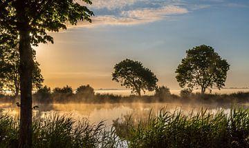 Amstelland van Peter Leenen