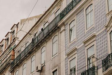 Lissabon, Portugal von Manon Visser