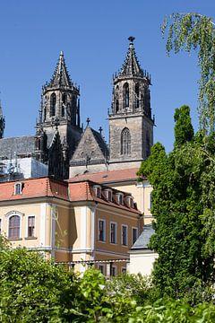 Magdeburger Dom (Sachsen-Anhalt) von t.ART