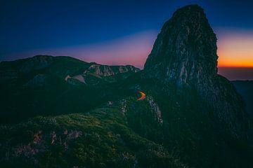 Roque de Agando von Joris Pannemans - Loris Photography
