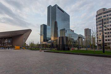 Rotterdam Centrum Weena von