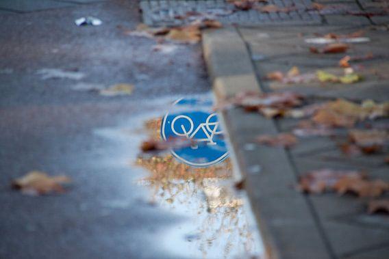 Bicycle Path van Jaap de Wit