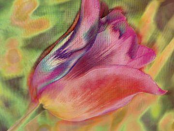 Malerische Schönheit van Heidrun Carola Herrmann