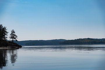 meer in zweden von Nienke Stegeman
