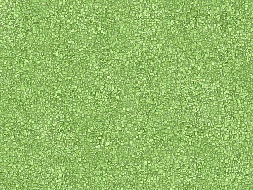 Abstract Stijl Vierkantjes Groen .