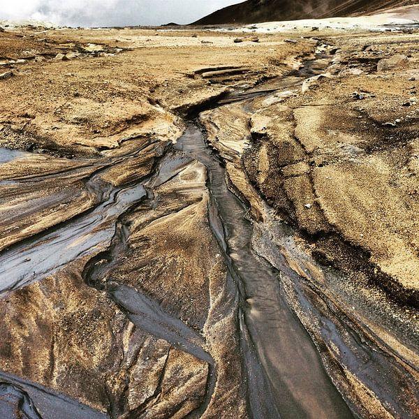 IJsland van Luke Bulters