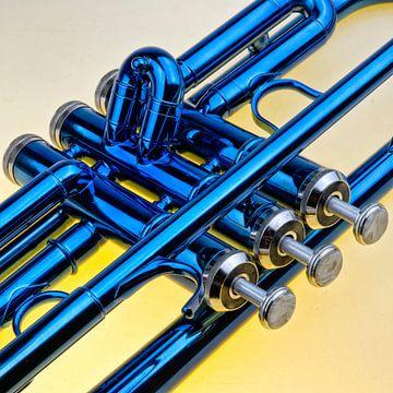 Trompet van Michel Groen