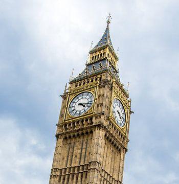 Big Ben  van Henry van Schijndel