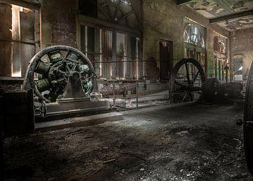Wheel of Fortune von Olivier Van Cauwelaert