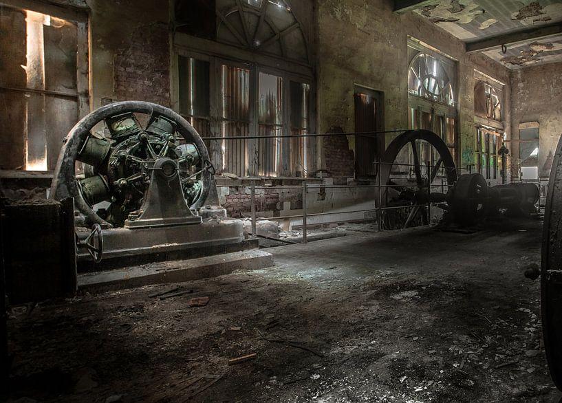 Wheel of Fortune von Olivier Photography