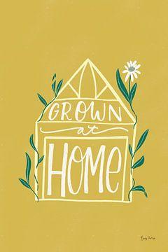 Maison de cultivée je, Becky Thorns