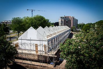 Nieuwbouw van Jasper Scheffers
