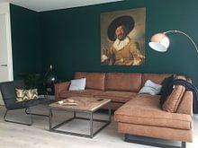 Klantfoto: De vrolijke drinker, Frans Hals van Hollandse Meesters