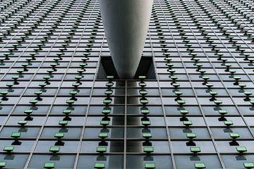 Rotterdam von Eddy Westdijk