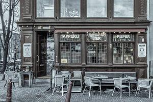 Cafe de Pieper Amsterdam van
