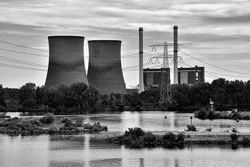 Kraftwerk Claus Maasbracht von J..M de Jong-Jansen