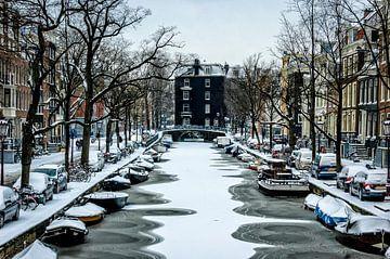 Reguliersgracht 1 Amsterdam van Ipo Reinhold