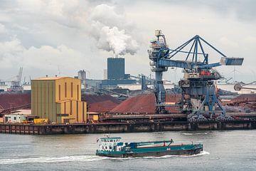 Industrie Europoort