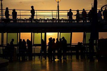 Cruiselife von Willem Holle WHOriginal Fotografie
