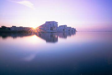 Prachitg Sonnenuntergang von Shameem Abdulkarim