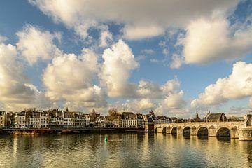 Maastricht von Bert Heuvels
