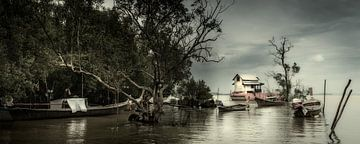 Thailand, Phuket van Keesnan Dogger Fotografie