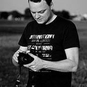 Martijn Van Hoeflaken profielfoto