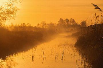 Sunrise Leeuwarden Big Wheels von Marcel Kieffer