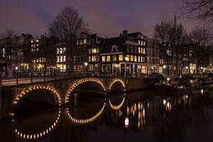 Dies ist Amsterdam