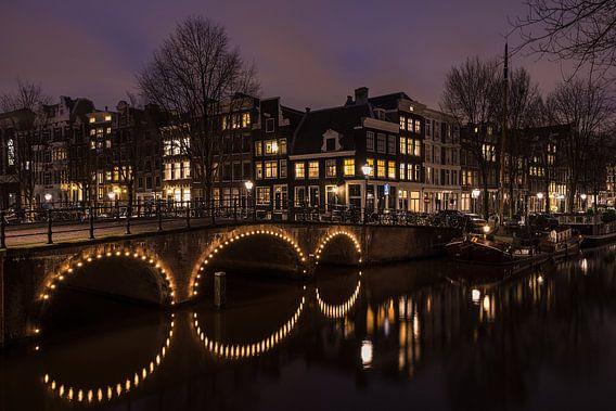 Dies ist Amsterdam von Scott McQuaide