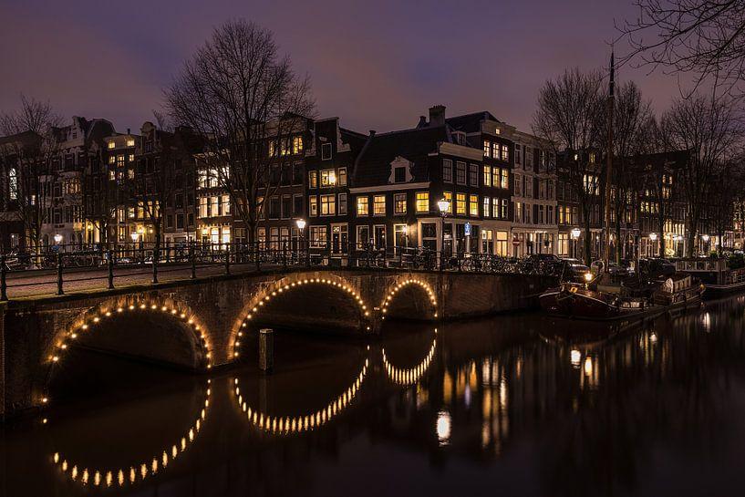 Dit is Amsterdam van Scott McQuaide