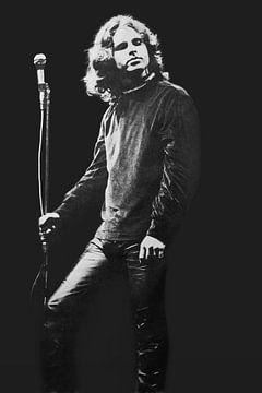Jim Morrison sur PAM fotostudio