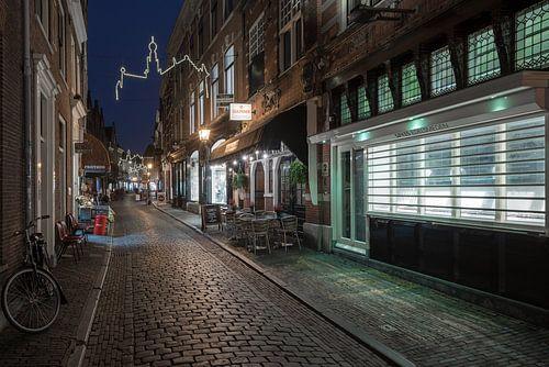 Streets of Gold van Scott McQuaide