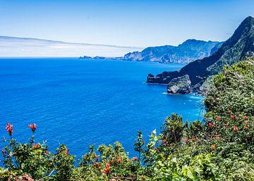 Madeira aan de oceaan von Arie Jan van Termeij