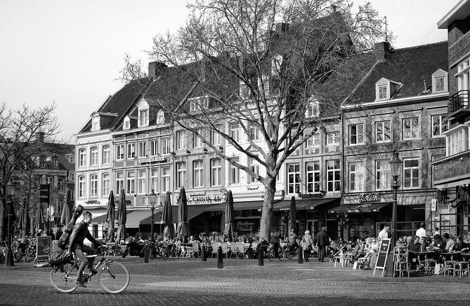 De Markt  in Maastricht