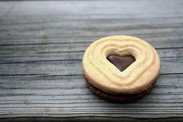 Love cookies van Marjolein Koster
