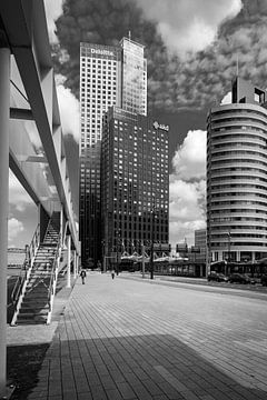 Deloitte-Gebäude in Rotterdam von Remco-Daniël Gielen Photography