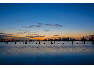 Der Brunnen Vianen von Maarten Kost