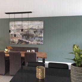 Photo de nos clients: Angie sur Atelier Paint-Ing