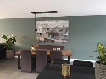 Kundenfoto: Angie von Atelier Paint-Ing