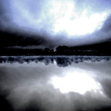 Zwischen Nacht und Tag von Peter Baak