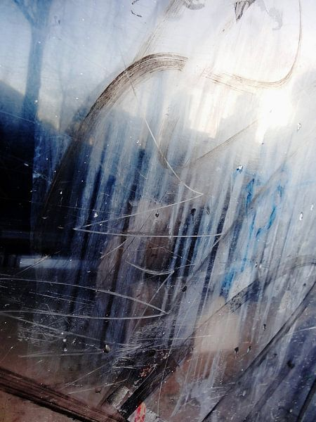 Urban Reflections 51 van MoArt (Maurice Heuts)