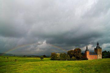 Chateau Beusdael von Thomas Boelaars