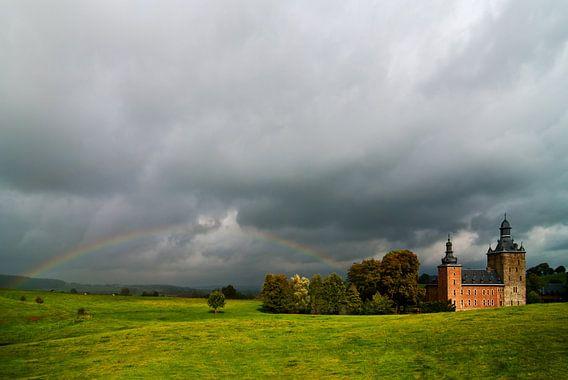 Chateau Beusdael van Thomas Boelaars